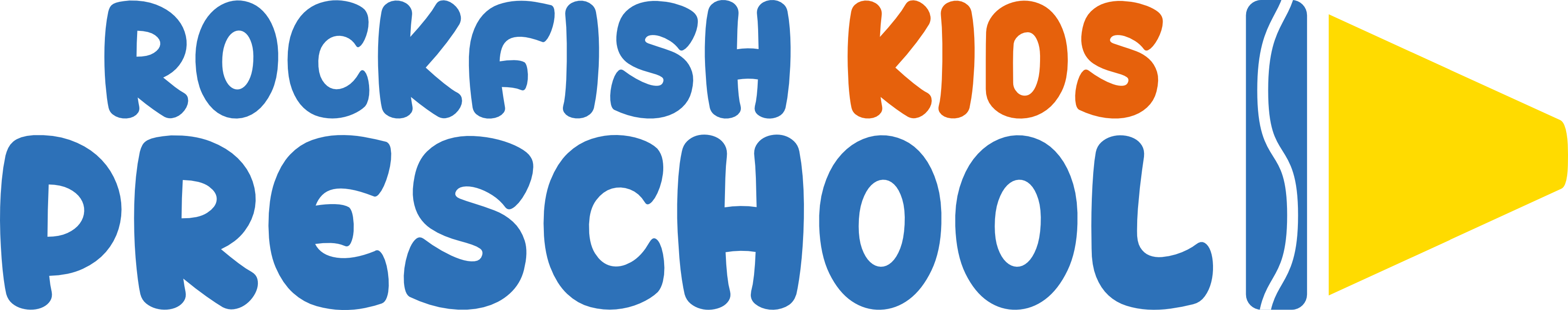 RockFish Kids Preschool
